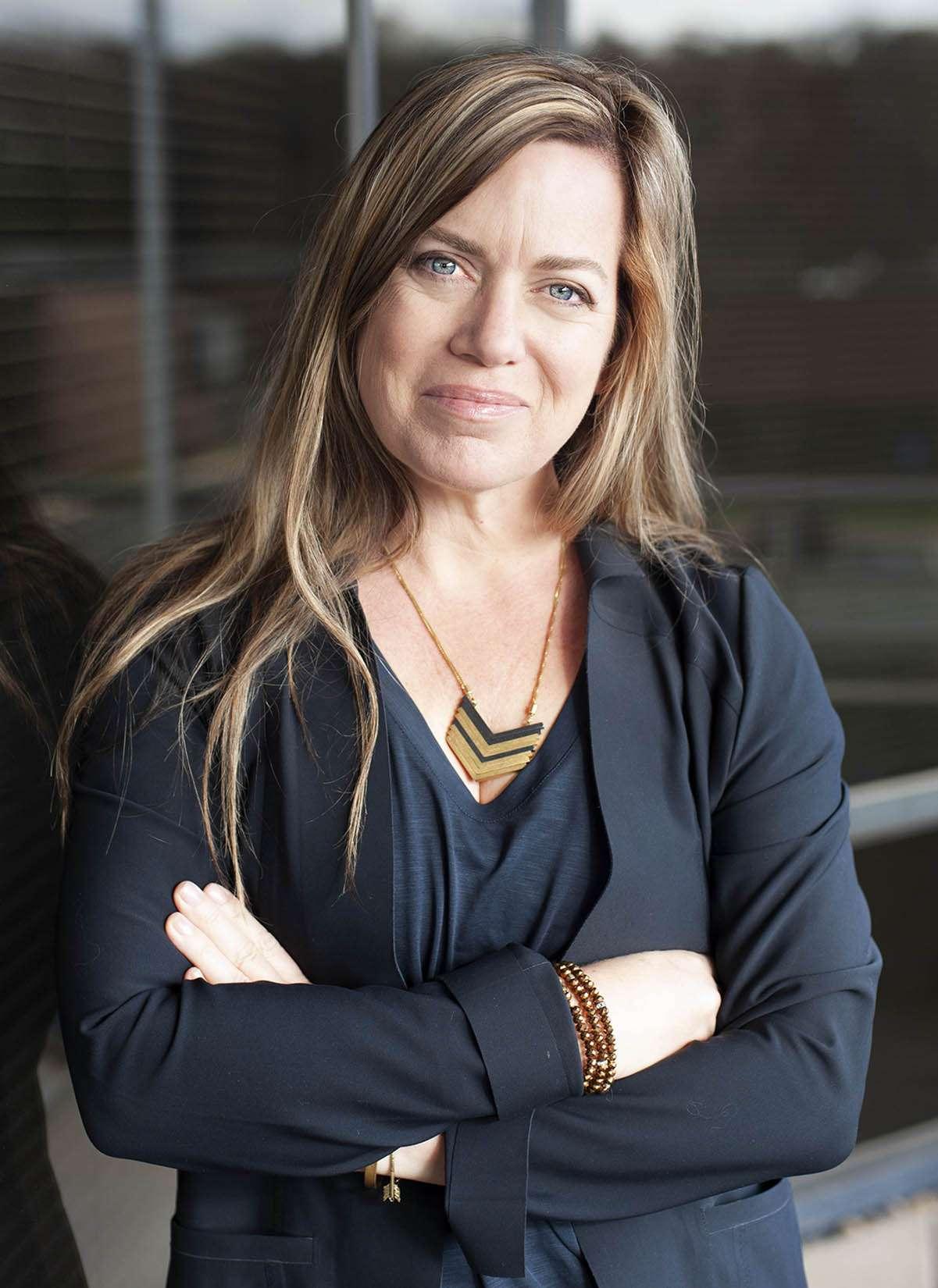 Jennifer Airey