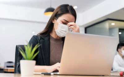 Impact of Pandemic Hits Personal Finances