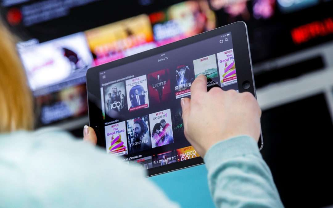 How to Engage Consumers in a New Streaming Reality